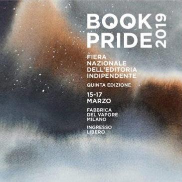 BOOK PRIDE 2019