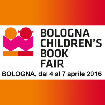 La Svizzera Paese ospite d'onore alla Bologna Children's Book Fair