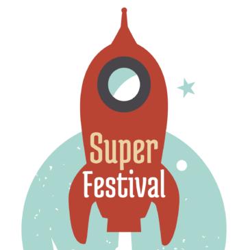 Il Superfestival al Salone del Libro di Torino