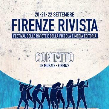 Firenze RiVista: lo sconto per i Soci ADEI