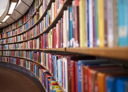 Legge sulla promozione  e il sostegno alla lettura