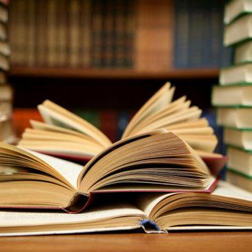 La legge sul libro e la lettura arriva oggi alla Camera