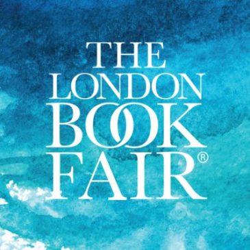 Partecipa alla London Book Fair a un prezzo speciale