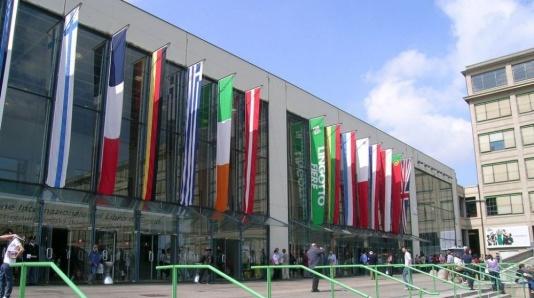Stand collettivo ADEI al Salone di Torino 2020
