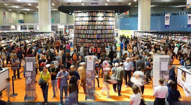 Salone del Libro di Torino – ADEI vicina a Torino e al Piemonte