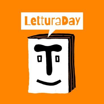 Dal 23 aprile ogni giovedì è Lettura Day